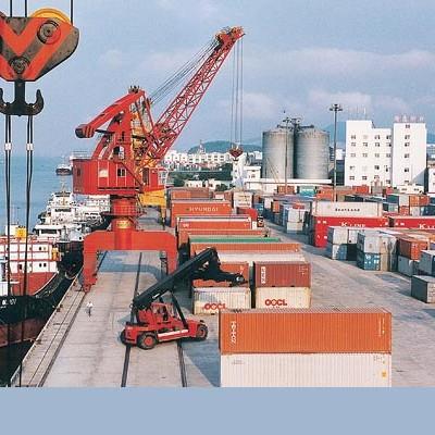 Port Handling